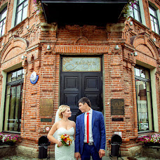 Wedding photographer Tatyana Antoshina (antoshina). Photo of 04.11.2015