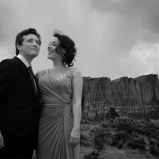 Fotógrafo de bodas David Illanes (DavidIllanes). Foto del 27.02.2017