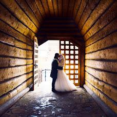Wedding photographer Anastasiya Udalcova (udaltsova). Photo of 22.12.2017