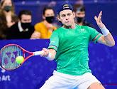 Drie Belgen kunnen via kwalificaties naar de hoofdtabel op de US Open