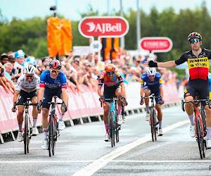 """Wout van Aert blijft winnen en is klaar om nog meer kansen grijpen: """"Parcours op WK komt op veel vlakken overeen"""""""