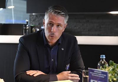 Michael Verschueren voor de tweede keer op rij verkozen tot uitvoerend lid van de European Club Association