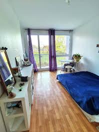 Studio 21,11 m2