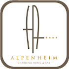 Alpenheim Charming Hotel icon