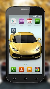 Car Wallpapers Lamborghini screenshot 1