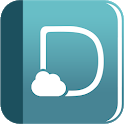 Diaro - Diary, Journal, Notepad, Mood Tracker icon