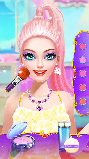 Makeup Salon - Beach Party 2.9.5009 screenshots 1