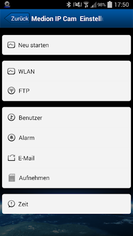 android MEDION® LifeViewer 2 Screenshot 1