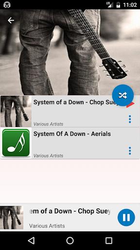 玩免費程式庫與試用程式APP|下載Música Metal app不用錢|硬是要APP