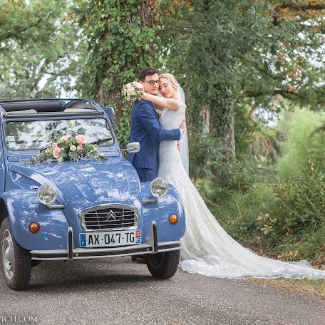 Wedding photographer Filipp Andrukhovich (Fotograni). Photo of 28.12.2017