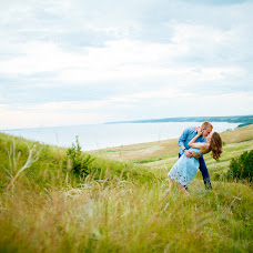 Wedding photographer Pavel Gubanov (Gubanoff). Photo of 22.06.2017