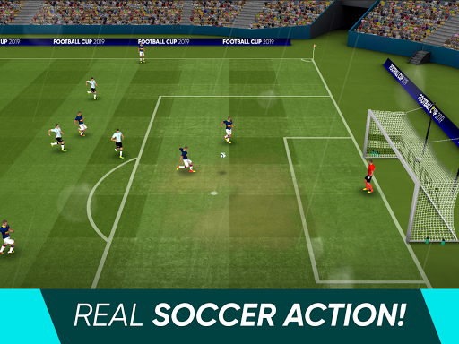 Soccer Cup 2020: Free Football Games 1.14.1.3 screenshots 3