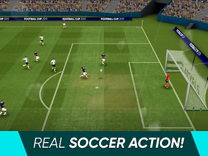 Soccer Cup 2020: Free Real League of Sports Games 3
