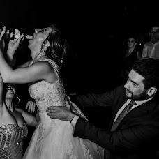 Wedding photographer Estefanía Delgado (estefy2425). Photo of 01.12.2018