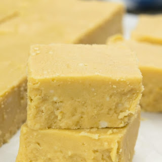 Easy Peanut Butter Fudge Recipe