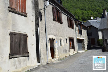 maison à Arreau (65)