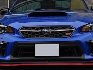 WRX S4 VAG STIsport EyeSight F型のカスタム事例画像 たっくんさんの2019年08月30日18:39の投稿