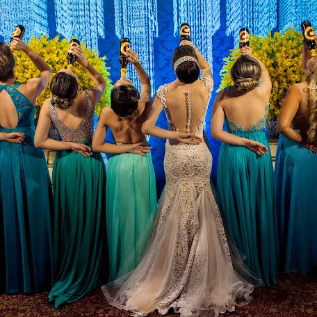 Wedding photographer Paulo Sturion (sturion). Photo of 13.12.2017