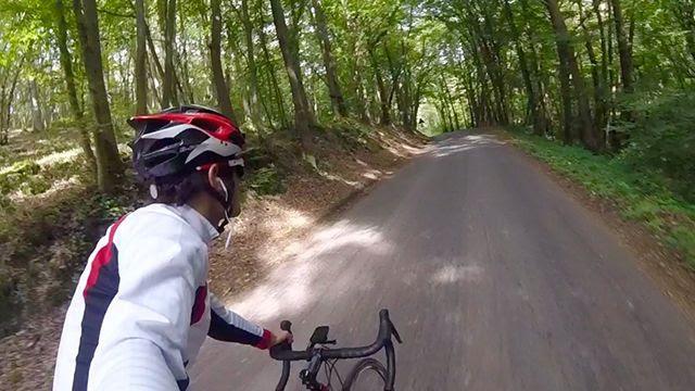 umbral ciclismo aeróbico