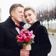 Wedding photographer Natalya Lisa (NatalyFox). Photo of 28.01.2016
