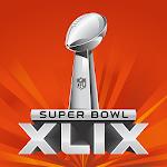 Super Bowl XLIX Game Program Icon