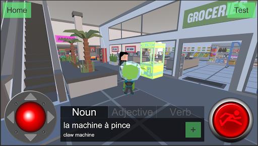 Code Triche Earthlingo mod apk screenshots 3