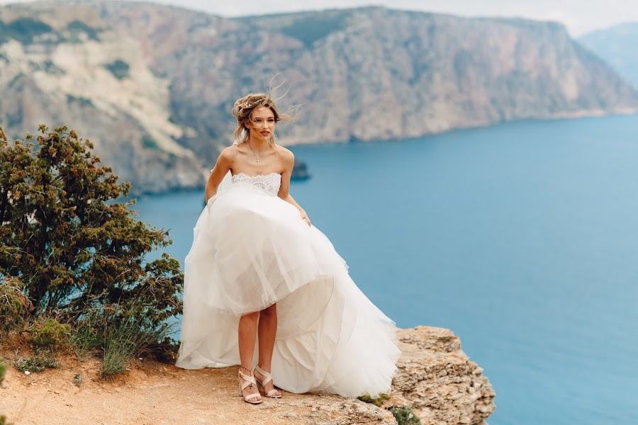 Wedding photographer Vyacheslav Kalinin (slavafoto). Photo of 13.07.2017