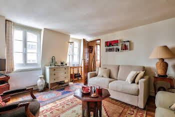 Appartement 3 pièces 44,91 m2