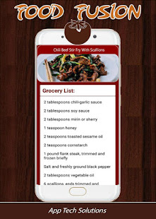 Download Food Recipes : offline Cooking guide For PC Windows and Mac apk screenshot 3