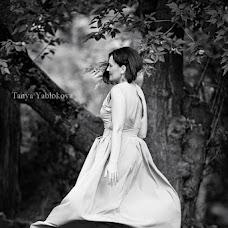 Wedding photographer Tatyana Yablokova (fenics). Photo of 31.01.2014