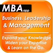 Mini MBA Management Review PRO