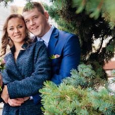 Wedding photographer Anastasiya Besselovskaya (modjostudio). Photo of 27.01.2017