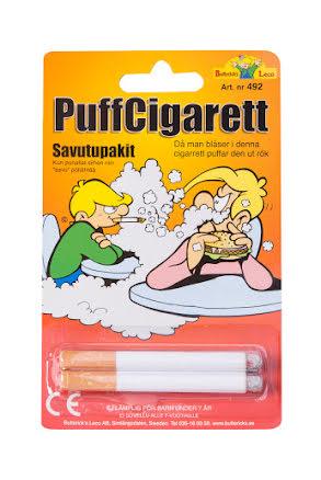 Puffcigaretter