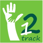 12track GPS Tracking Widget Icon