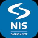 Gazprom card icon