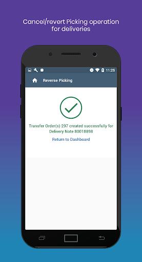 mInventory - Mobile Inventory & WM Solution 7.4.0 build 486 screenshots 5