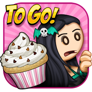 Papa's Cupcakeria To Go! for PC and MAC