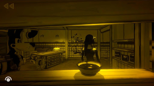 Bendy & The Machine Of Ink 4.0 screenshots 6