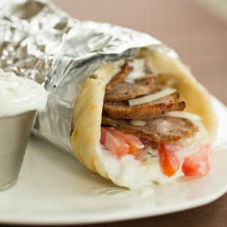Ground Lamb Gyros Recipes.