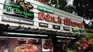 Chennai Mr. Biriyani, The Garden Restaurant photo 2