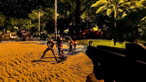 Rage Island 2