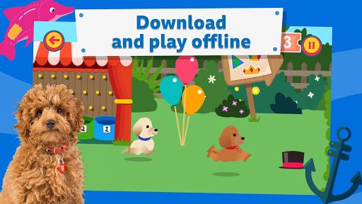BBC CBeebies Playtime Island - Fun kids games apkdebit screenshots 4