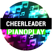 """Cheerleader"" PianoPlay"