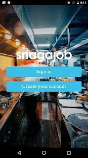 Snagajob for Employers- screenshot thumbnail