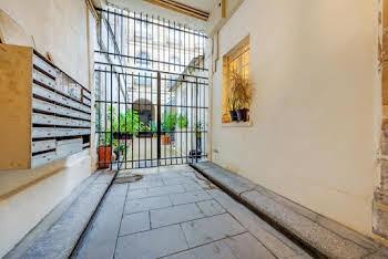 Appartement 2 pièces 25,77 m2