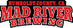 Logo of Mad River Bourbon Barrel Extra Stout