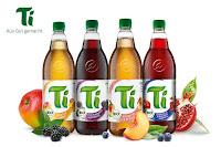 Angebot für Ti Erfrischungstee im Supermarkt
