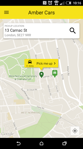 玩旅遊App|Amber Cars免費|APP試玩