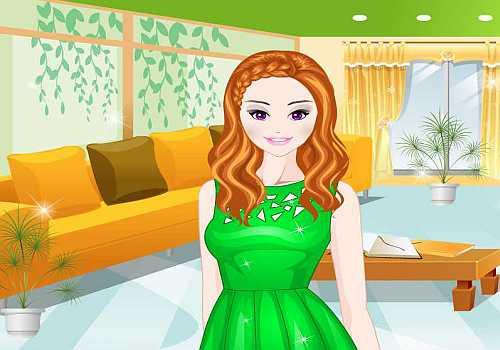 Bride Haircut 1.0 screenshots 8