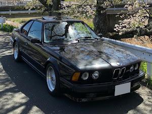 M6 E24 88年式 D車のカスタム事例画像 とありくさんの2020年06月03日18:03の投稿